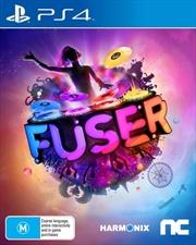 Fuser | PlayStation 4