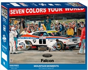 Ford Mountain Moments 1000 Piece Puzzle | Merchandise