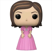 Friends - Rachel in Pink Dress Pop! Vinyl | Pop Vinyl