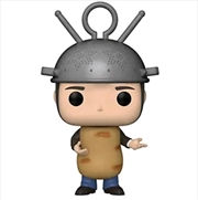 Friends - Ross as Sputnik Pop! Vinyl | Pop Vinyl