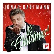 It's Christmas | CD