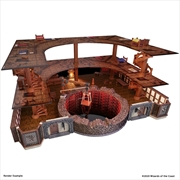 Dungeons & Dragons - Icons of the Realms The Yawning Portal Inn Premium Set | Games