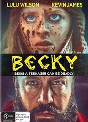 Becky | DVD