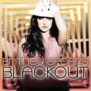 Blackout | CD