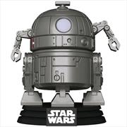 Star Wars - R2-D2 Concept Pop! Vinyl | Pop Vinyl
