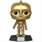 Star Wars - C-3PO Concept Pop! Vinyl | Pop Vinyl