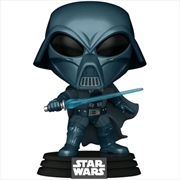 Star Wars - Darth Vader Concept Pop! Vinyl | Pop Vinyl