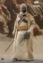 "Star Wars: The Mandalorian - Tusken Raider 1:6 Scale 12"" Action Figure 