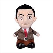 Mr Bean Talking Plush 24cm | Toy