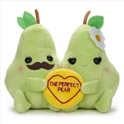 Pear Couple The Perfect Pear Plush  | Toy
