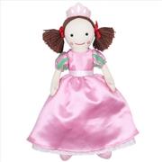 Jemima Princess 32cm Plush | Toy