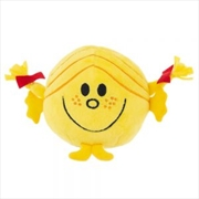 Plush: Little Miss Sunshine | Toy