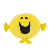 Plush: Mr Happy | Toy