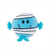 Plush: Mr Bump | Toy