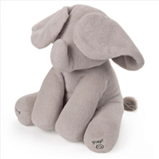 Flappy Elephant Animated Plush | Toy