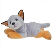 Dog: Milo Blue Heeler 25cm Plush | Toy