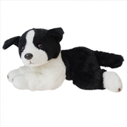 Dog: Tilly Border Collie 25cm Plush | Toy