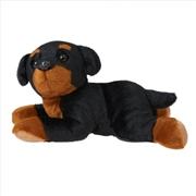 Dog: Dexter Rottweiler 25cm Plush | Toy