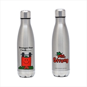 Drink Bottle Mr Strong   Merchandise