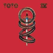 Toto IV   Vinyl