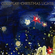 Christmas Lights - Limited Edition Blue Coloured Vinyl | Vinyl