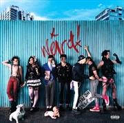 Weird! | CD