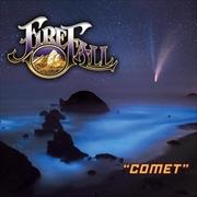 Comet   CD