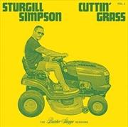 Cuttin' Grass Vol 1 - Butcher Shoppe Sessions | CD