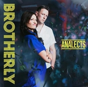Analects | CD