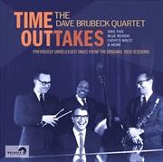 Time Outtakes | Vinyl
