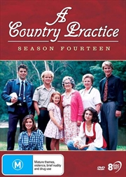 A Country Practice - Series 14 | DVD