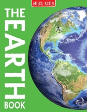 Earth Book | Hardback Book