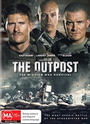 Outpost, The | DVD