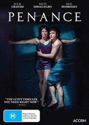Penance | DVD