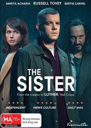 Sister, The | DVD