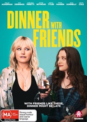 Dinner With Friends | DVD