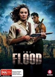 Flood, The | DVD