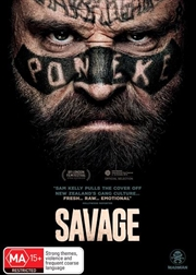 Savage | DVD