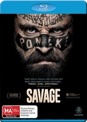 Savage | Blu-ray