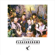 Welcome To The Pleasuredome | CD