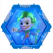 Wow Pods DC Super Friends Joker    Merchandise