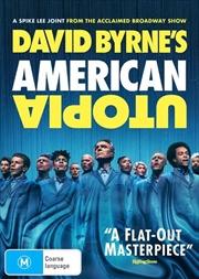 American Utopia | DVD