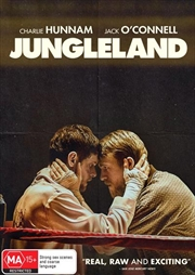 Jungleland | DVD