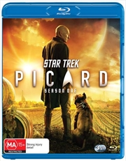 Star Trek - Picard - Season 1 | Blu-ray