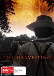 Harvesting, The | DVD
