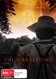 Harvesting, The | DVD