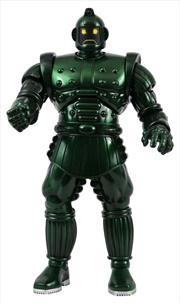 Marvel Comics - Titanium Man Action Figure | Merchandise