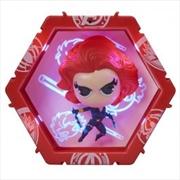 Wow Pods Marvel Black Widow   Merchandise