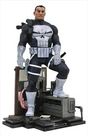 Punisher - Punisher Gallery PVC Statue | Merchandise