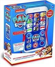 Paw Patrol Smart Phone | Toy